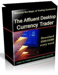 The Affluent Desktop Currency Trader course